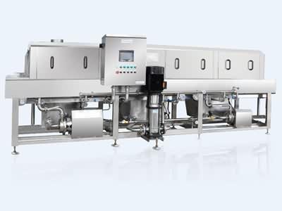 全自动洗筐机XK-500