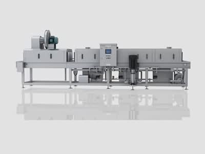 全自动洗筐机XKF-300
