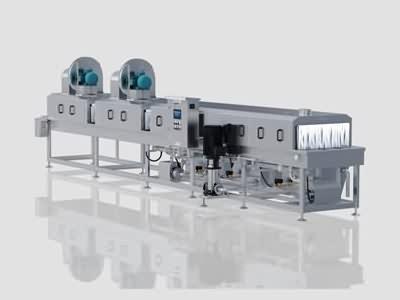 全自动洗筐机XKFF-300