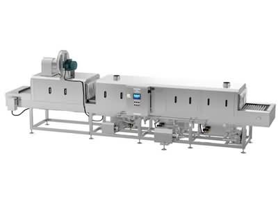 全自动洗筐机XWF-300